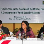 Workshop: The Feed the Future Zone in Bangladesh: A Comparison of Food Security Aspects