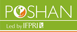 POSHAN Project - logo