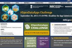 Government launches Data Portal India
