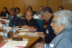 Pulses Consultation at New Delhi India