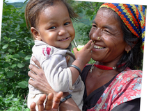 Empowering Women to Fight Malnutrition in Nepal