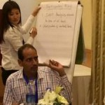 Workshop on Monitoring and Evaluation