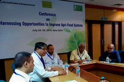 Opportunities to Improve Agri-Food Systems