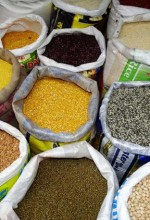 Pulses: Supply Side Dynamics