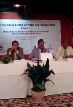 Options and Strategies for Reviving Nepal's Agriculture