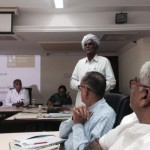 Dialogue on Climate Change and Livelihood Adaptation in Gujarat