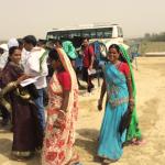 Farmer Training in Bihar