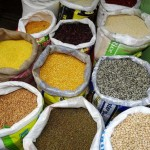 Pulses: Current Trends and Outlook