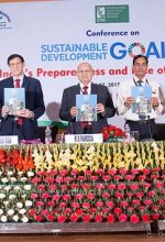 International Workshop Highlights Path for India to Reach Development Goals