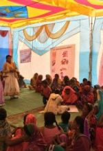International Women's Day: Self-help groups aid communication, empowerment in India